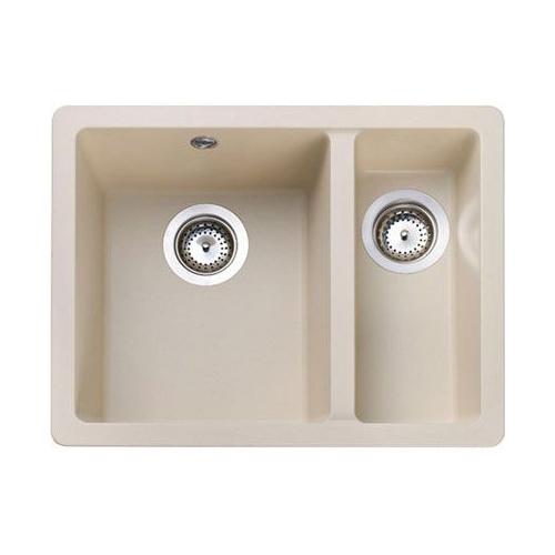 Paragon 1 5 Undermount Granite Sink Sinks Taps Com