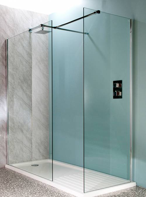 1000mm Wetroom Screen
