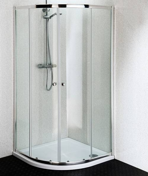 800 x 800 Quadrant Shower Enclosure