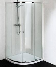 800 x 800 Quadrant Shower Enclosure