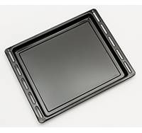 TRAY1 Black Baking Tray