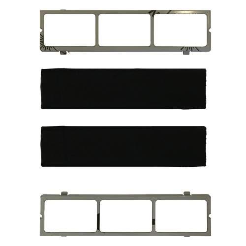 CAP67CF Charcoal Filters