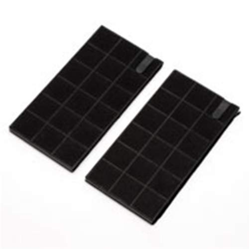 CAP69CF Charcoal Filters
