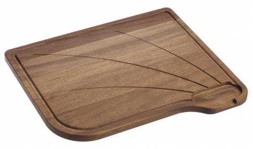 Left Hand Drainer Chopping Board