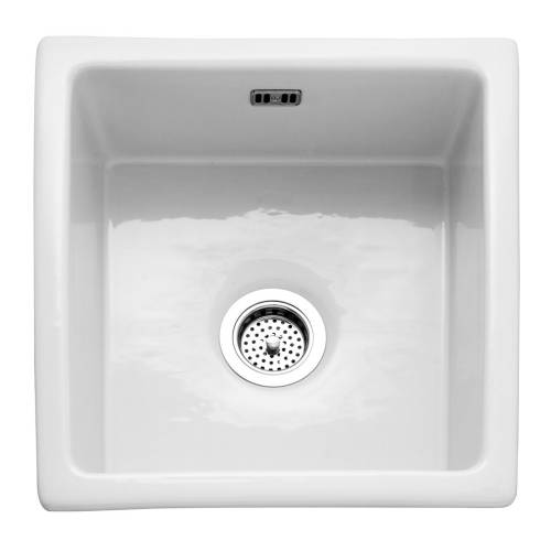 BERKSHIRE Ceramic Kitchen Sink