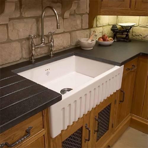 BOWLAND 800 Belfast Kitchen Sink