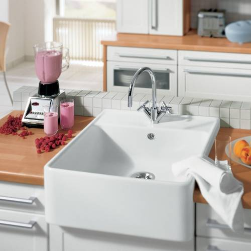 BUTLER 60 Belfast Ceramic Kitchen Sink