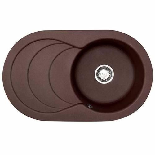 CASCADE 1.0 ROK Granite Kitchen Sink