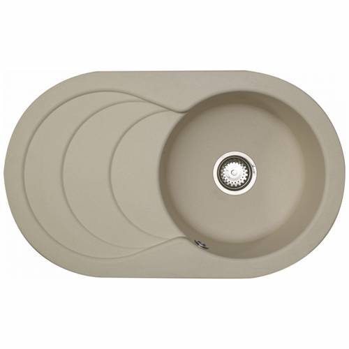 CASCADE 1.0 ROK Granite Kitchen Sink