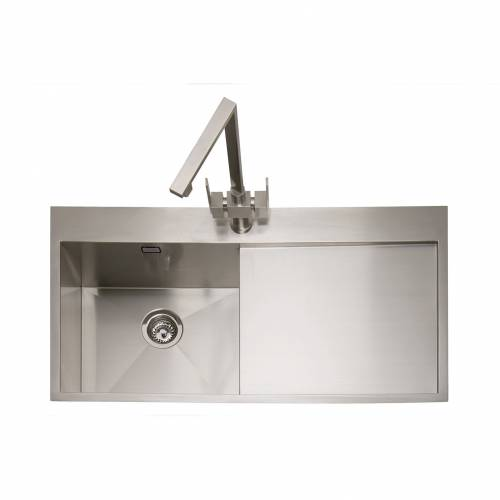 CUBIT 100 1.0 Bowl Kitchen Sink