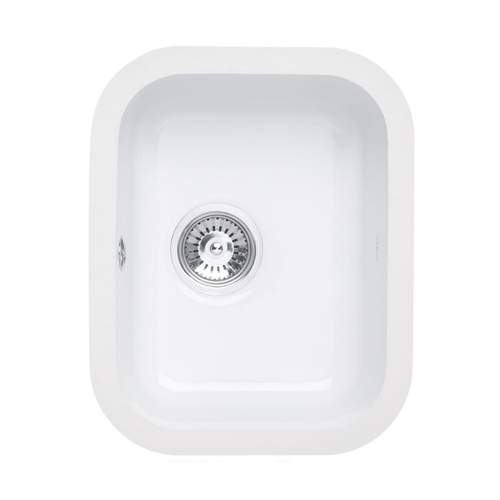 Astracast LINCOLN 3040 Undermount Ceramic Kitchen Sink