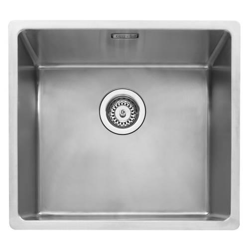 Mode 45 Inset Single Bowl Kitchen Sink