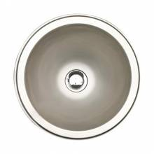 ORB Round Rinse Kitchen Sink