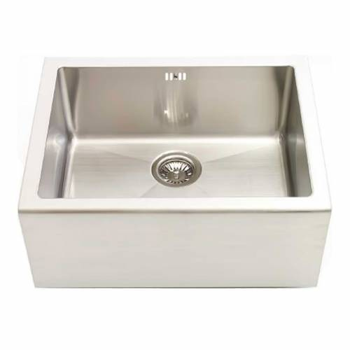 Stainless Steel Belfast Kitchen Sink