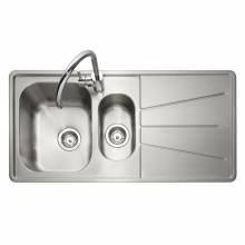 BLAZE 150 Inset Kitchen Sink