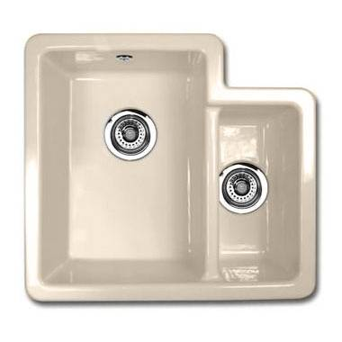 CLASSIC BRINDLE 150 Kitchen Sink