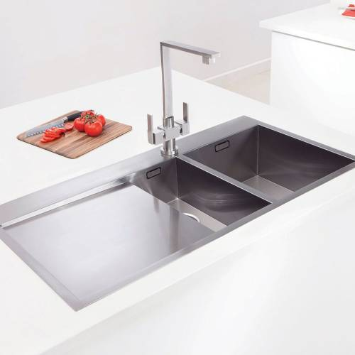 CUBIT 150 1.5 Bowl Kitchen Sink