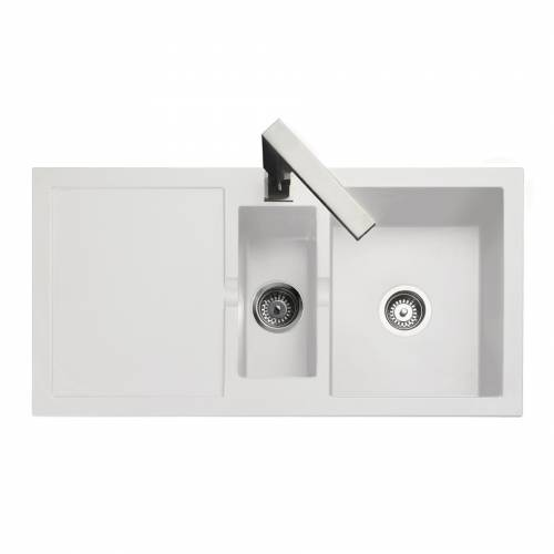CUBIX 1.5 Bowl Kitchen Sink