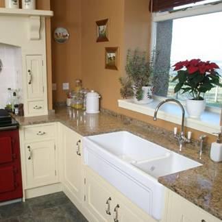 EGERTON Belfast Kitchen Sink