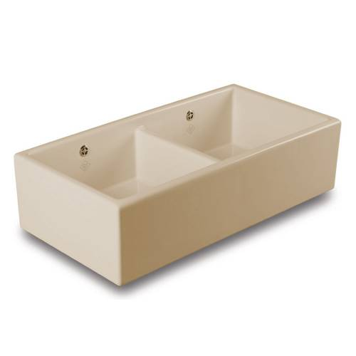 CLASSIC SHAKER DOUBLE 900 Belfast Kitchen Sink