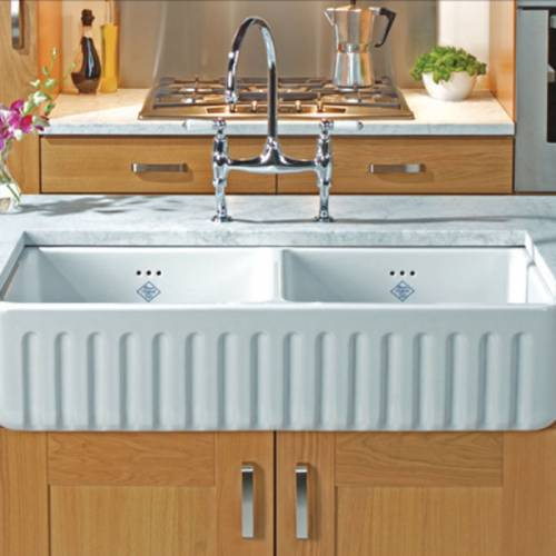 RIBCHESTER 1000 Belfast Kitchen Sink