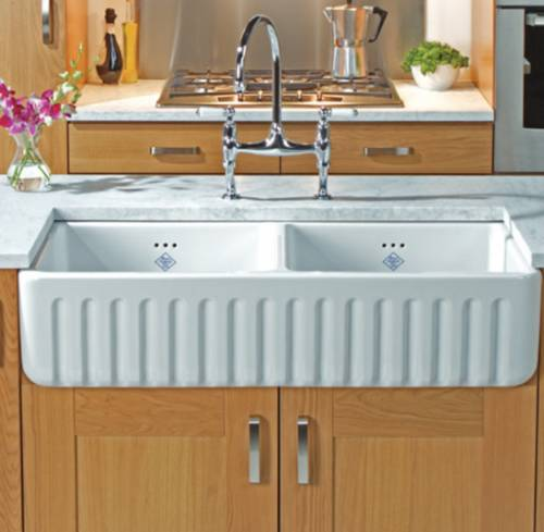 RIBCHESTER 800 Belfast Kitchen Sink