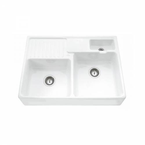 BUTLER 2.25 Bowl Belfast Kitchen Sink