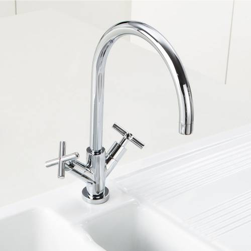 KONTRO Kitchen Tap