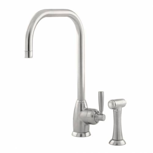 4848 Kitchen Tap with Rinse