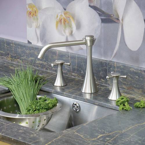 4592 Oasis Three Hole Kitchen Tap