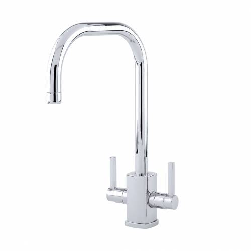 4210 Dual Lever Kitchen Tap