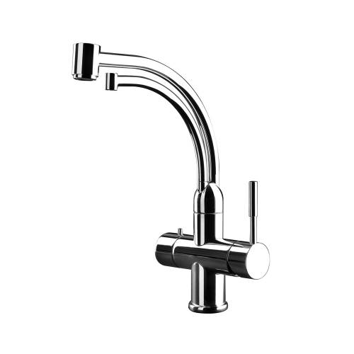 OXYGEN Pure Water Kitchen Tap
