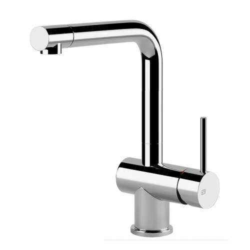 OXYGEN Monobloc Kitchen Mixer Tap