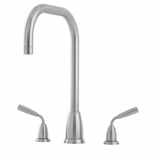 4873 Three Hole Kitchen Tap
