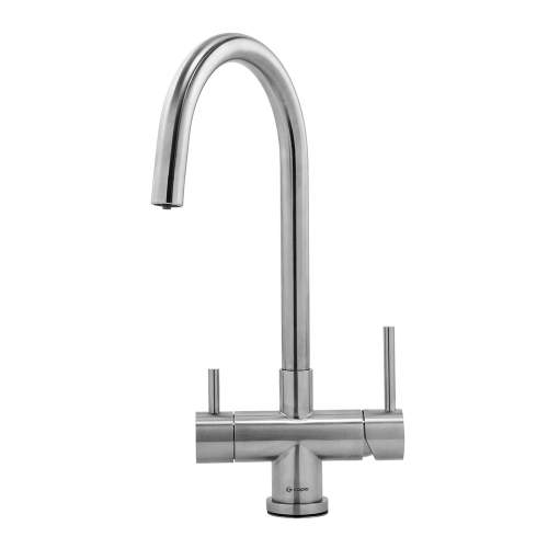 Caple Dalton Puriti Stainless Steel Kitchen Filter tap
