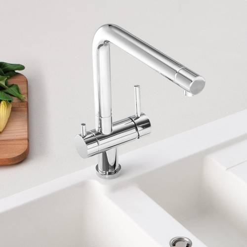 ATMORE PURITI/ PURITY Water Filter Kitchen Tap