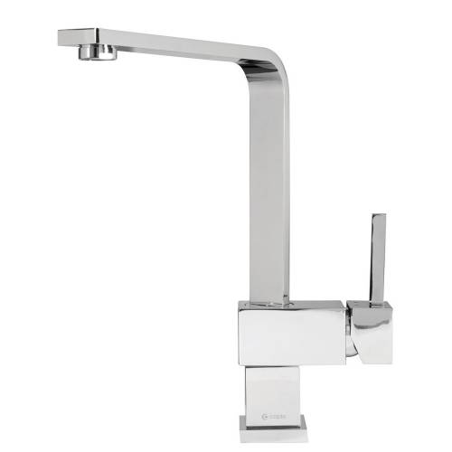 DUMAS Single Lever Kitchen Tap