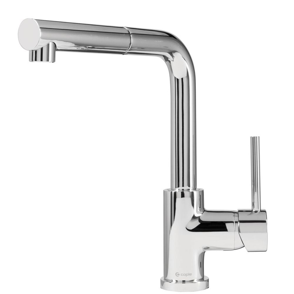 Caple LANDIS SPRAY Pull Out Kitchen Tap - Sinks-Taps.com
