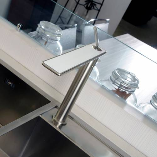 iSpa Monobloc Kitchen tap