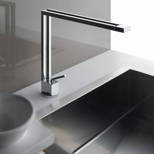 ARIEL Monobloc Kitchen Tap