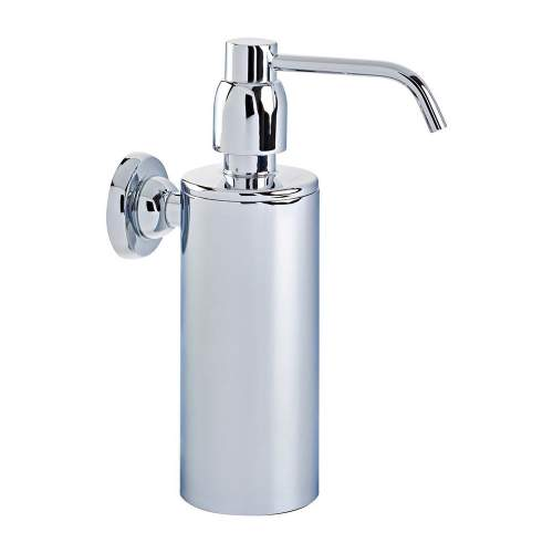 6473 Contemporary Wall Mounted Soap Dispenser