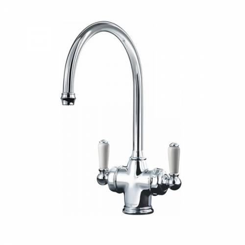 1437 PARTHIAN Filtration Mixer Kitchen Tap