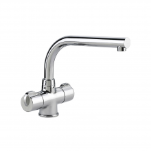 AQUADISC 3 Kitchen Tap