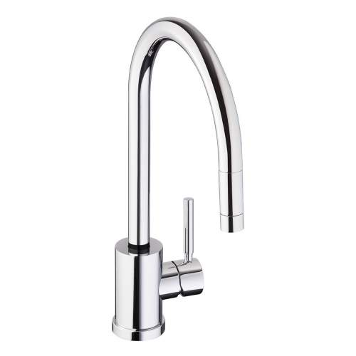 LAMBRO Pull Out Rinse Kitchen Tap