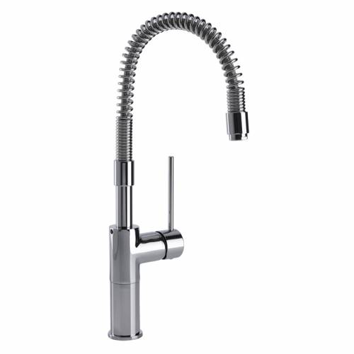 TIBER Single Lever Kitchen Tap