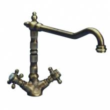 CAMARGUE Monobloc Kitchen Mixer Tap