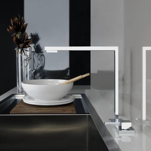 MINIMO 2 Hole Kitchen Mixer Tap