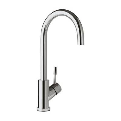 UMBRELLA Single Lever Kitchen Tap