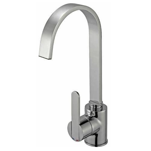 AMUR Single Lever Kitchen Tap