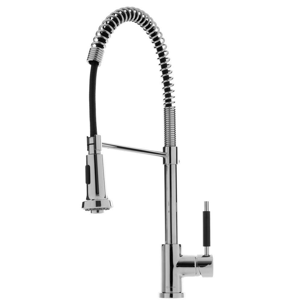 Caple Rawling Kitchen Spray Tap - Sinks-Taps.com